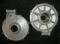 Hewland Mk 8 Gearbox side plates